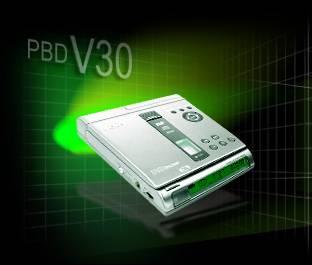 sonyPBDV30.jpg (9868 bytes)